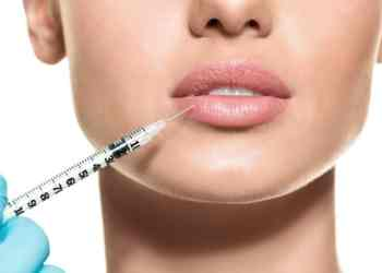 The Low-Down on Lip Fillers