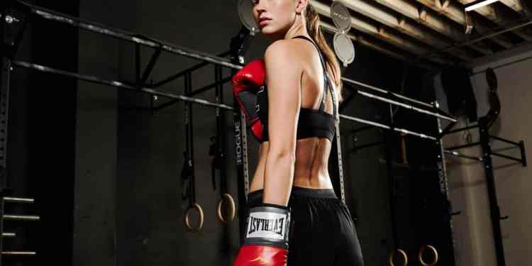 Rumble Boxing: Your New Fitness Obsession