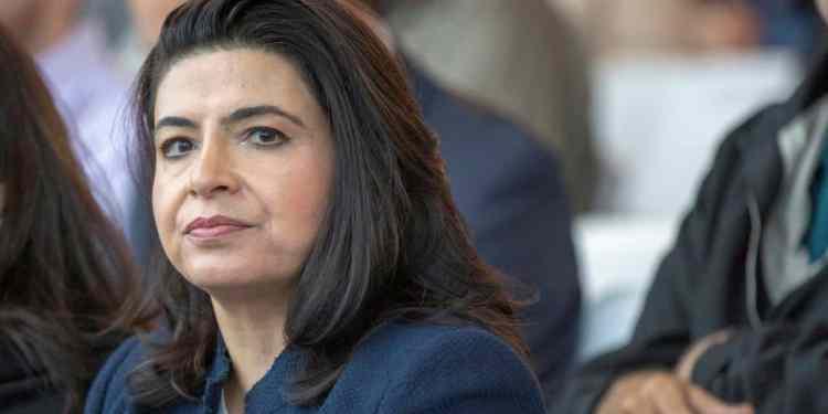 Iranian-Born Anna Kaplan May Flip NY State Senate