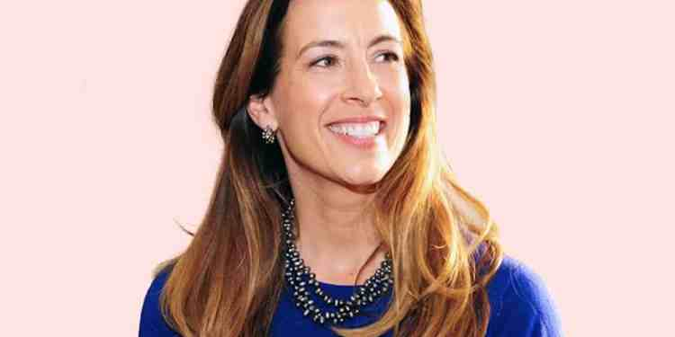 Meet NJ's Mikie Sherrill: Advocate for Women