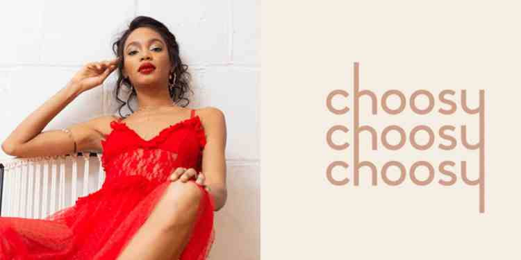 Choosy: An Instagram Fashion Lover's Dream