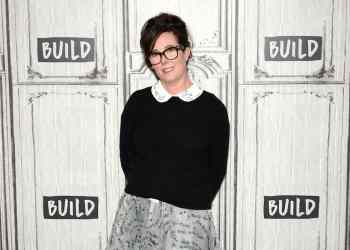 Fashion Designer Kate Spade Found Dead
