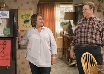 Roseanne is Without Roseanne