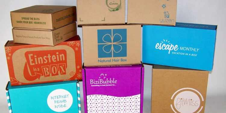 Subscription Boxes that are Actually Worth the Price