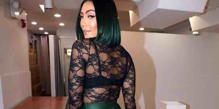 Bridget Kelly Talks 'Love and Hip Hop' and Her New Album 'Reality Bites'