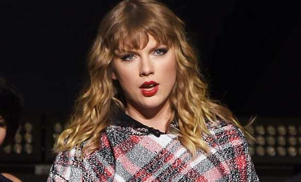 T-Swift Has Been Having a Hard Month
