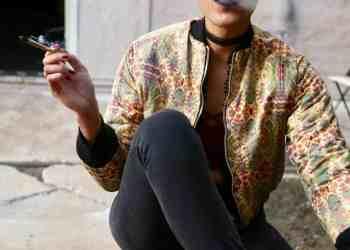 420 Fashion Goals