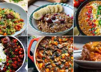 10 Easy One-Pot Meals to Whip Up for Dinner Instead of Ordering Seamless Again