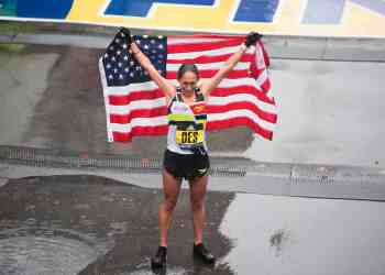 The Boston Marathon and Women Who Shape The World