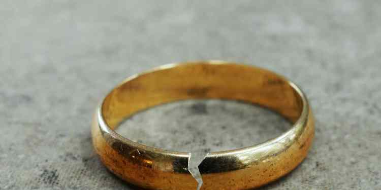survive infidelity broken wedding band