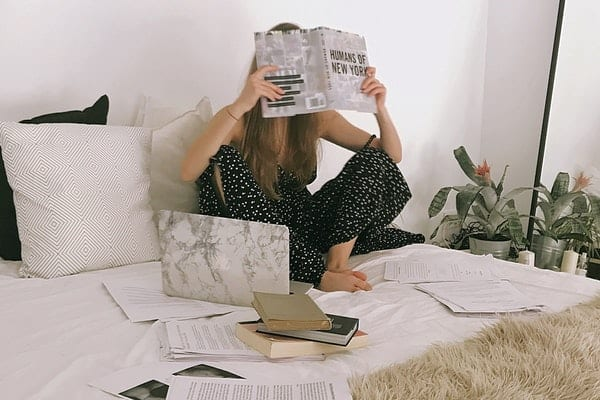 best-how to books of all time woman reading