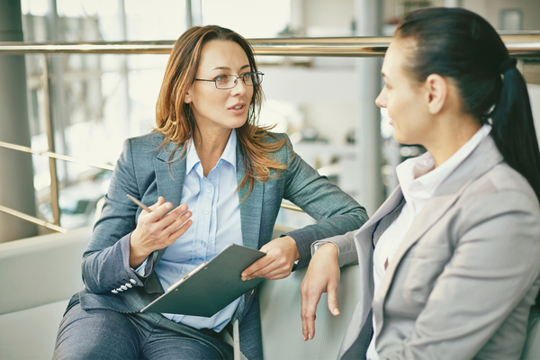 sexism in the workplace HR