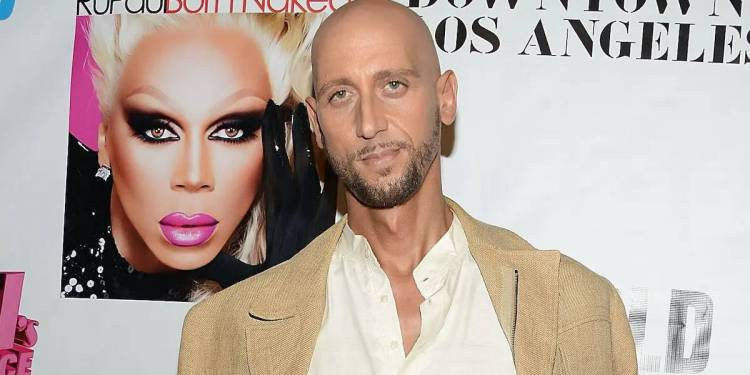 Why did Santino Rice vanish from 'RPDR?'