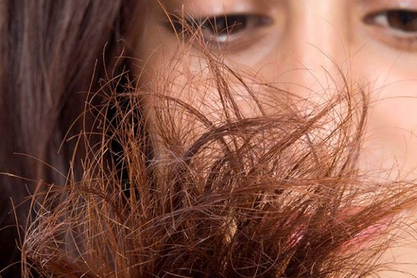 Do you have dull or damaged hair?