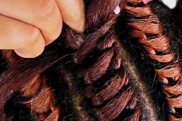 The tree braids cornrow hairstyle is a popular hairstyle.
