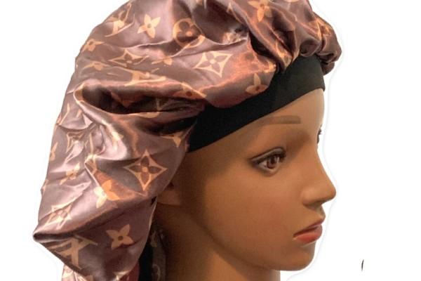 What is a silk bonnet?