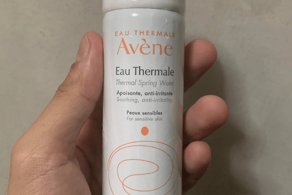 Avenue Thermal Spring Water is mandatory for your skin care routine.