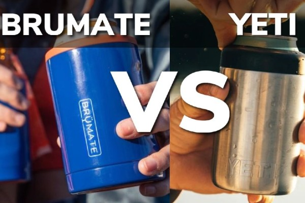 Which one is best-Brumate or Yeti?