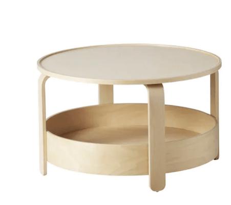 IKEA burbank coffee table