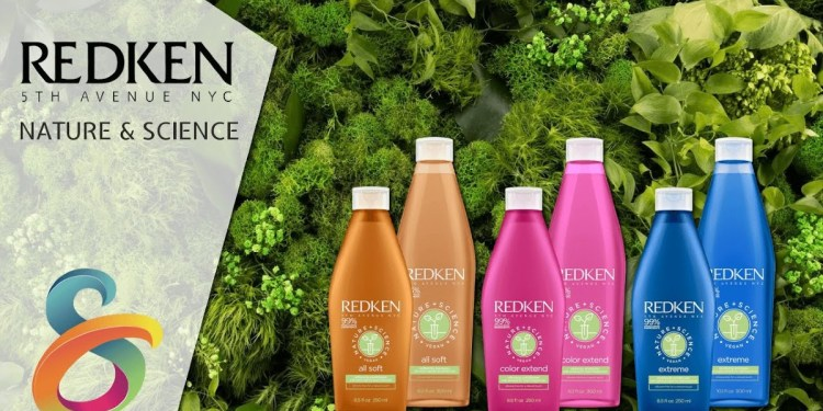 Why Redken Shampoos are the best?