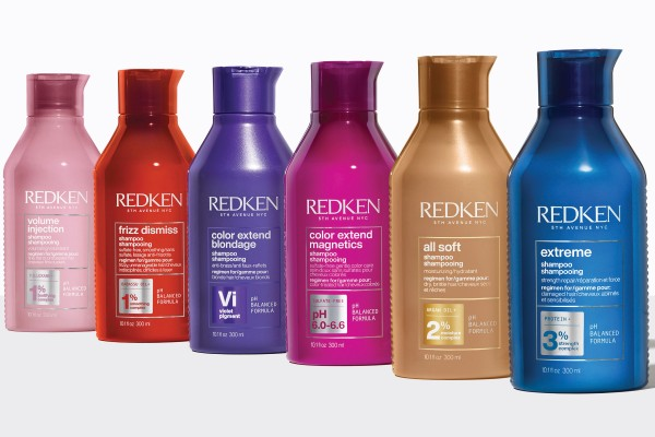 The best Redken product for your hair