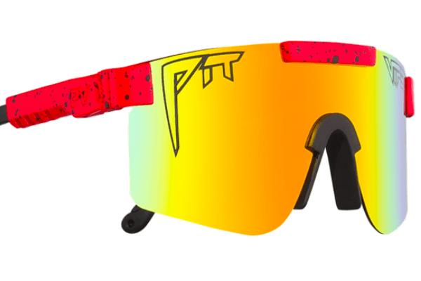 pit viper sunglasses: the hotshot