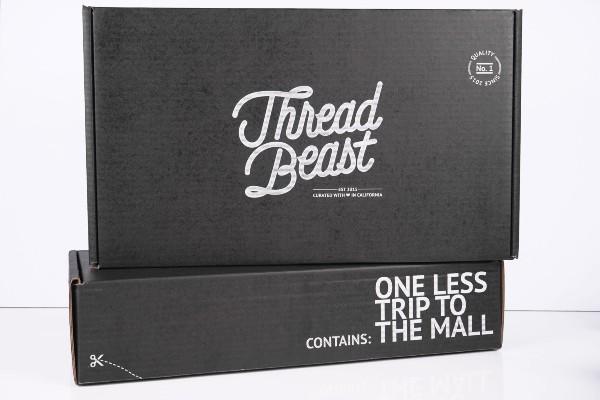 An image of a ThreadBeast box.