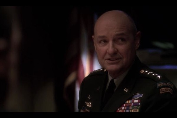 A still from The West Wing.