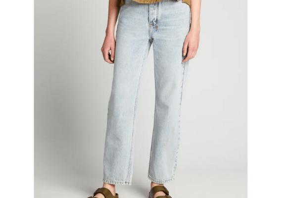 Ksubi jeans straight leg