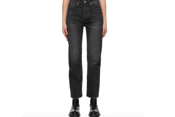 ksubi jeans in black