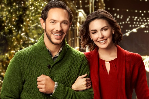 Christmas in Homestead starring Michael Rady and Taylor Cole is a romance comedy for the holiday season.