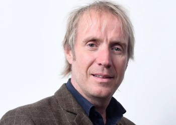 Why Rhys Ifans turned down the role of Sir Rod Stewart?