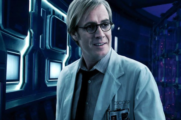 Career of Rhys Ifans