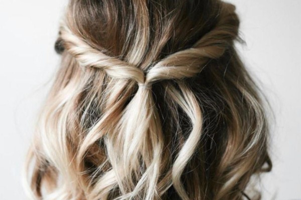 Medium length professional hairstyle ideas