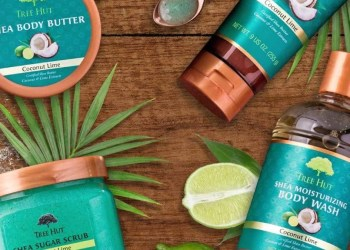 Are Tree Hut products good for your skin?