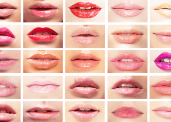 The one stop guide to lip shapes