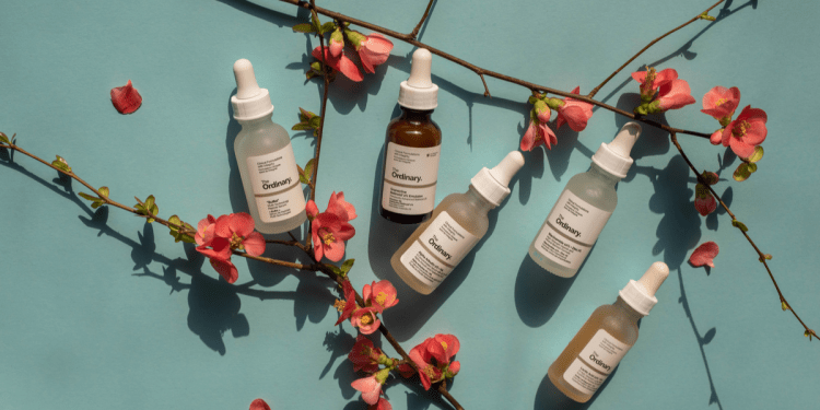Vitamin C from The Ordinary