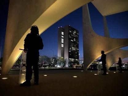 STF and Senate asked to close Praça dos Três Poderes on Sete de Setembro