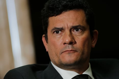 """Moro: """"Bolsonaro deveria honrar as promessas de campanha"""""""