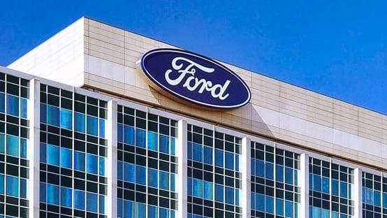 Ford fecha seis fábricas na Europa; 12 mil demitidos