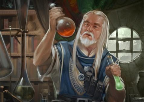 Resultado de imagem para brew potion