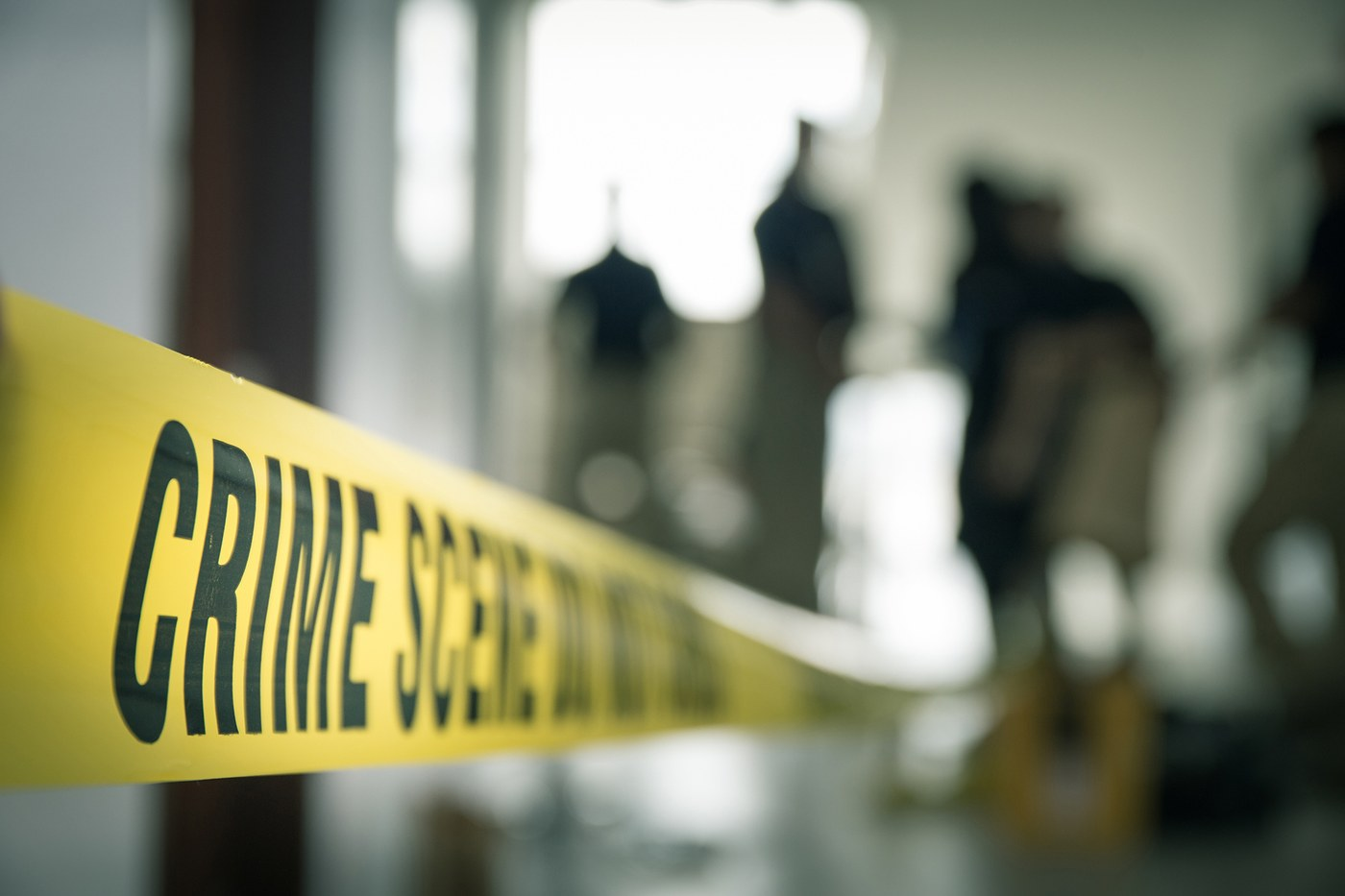Six Arrested Over Teletuma Shootings