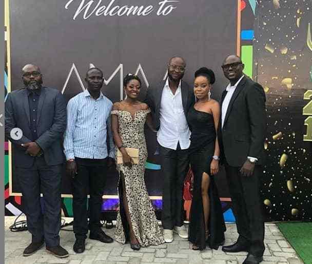 2019 Africa Movie Academy Awards - Full List of Winners