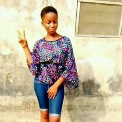 Girl, Amaka Nweke, Beaten To Death By Parents For Dating