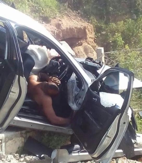 couple die car accident having sex