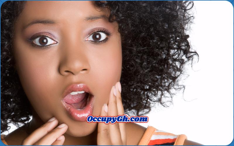Nigerian Slay Queen Speaks In Tongues