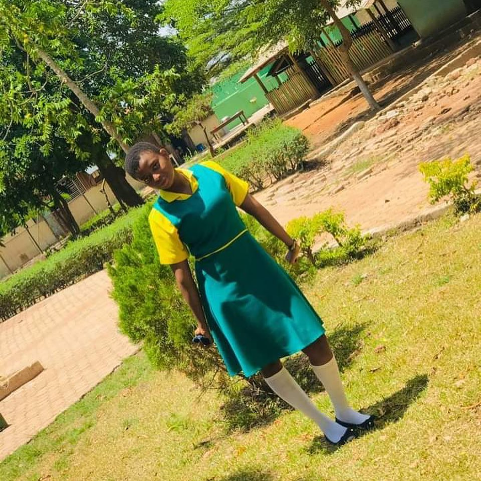 SHS Girl Commits Suicide