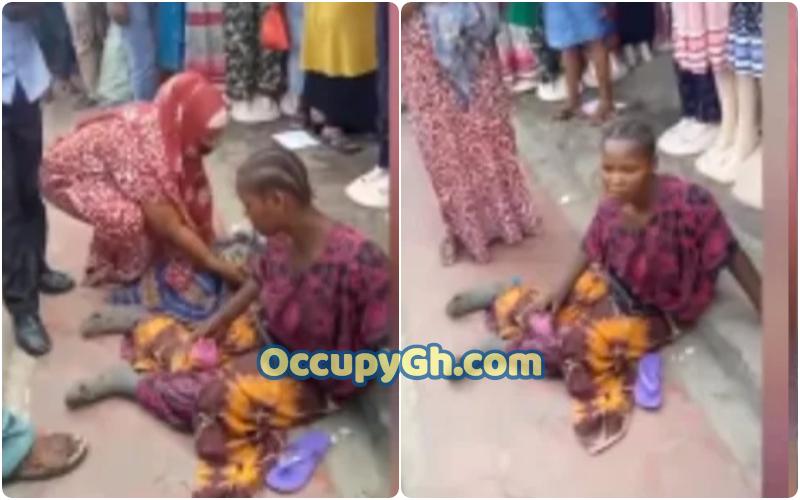 Beggar Making $187 Per Day Arrested