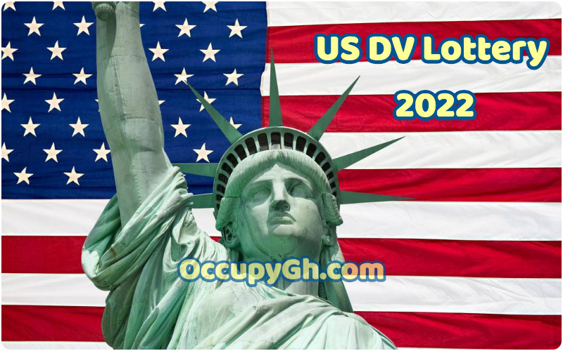 DV Lottery 2022 Results Entrant Status Check