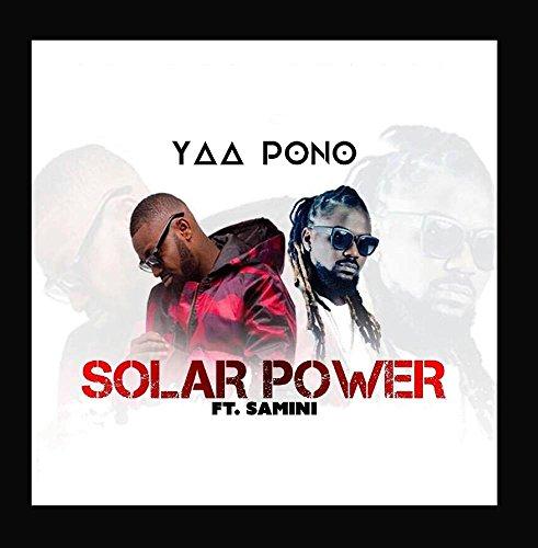 Yaa Pono Solar Power
